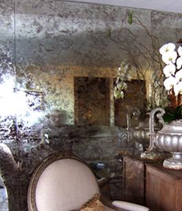 mirror wall auckland nz