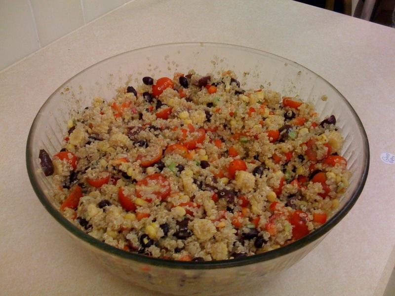 Human Resources Quinoa Crush Kabir Ke Dohe With Me