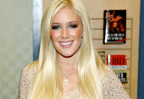heidi montag after surgery pics. heidi montag after surgery
